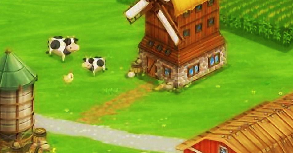 Big Farm Einloggen