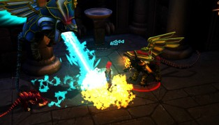 Royal Quest screenshot1
