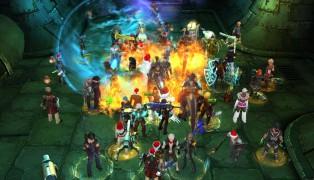 Royal Quest screenshot5