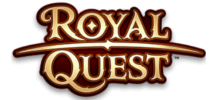 Royal Quest logo
