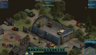 Affected Zone Tactics screenshot1