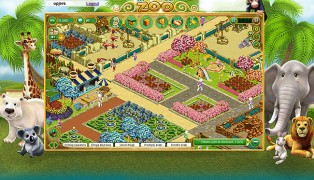 My Free Zoo screenshot6