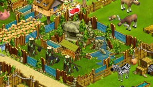 My Free Zoo screenshot7