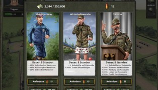 Soldatenspiel screenshot1