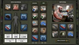 Soldatenspiel screenshot2