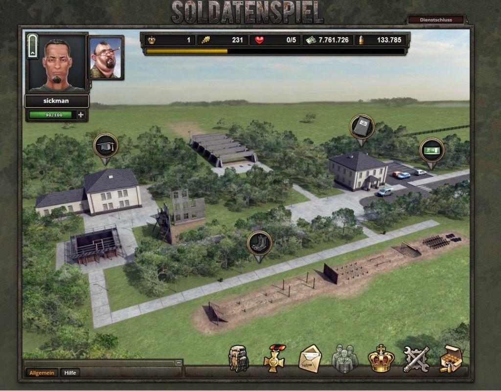 soldatenspiel