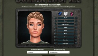 Soldatenspiel screenshot9