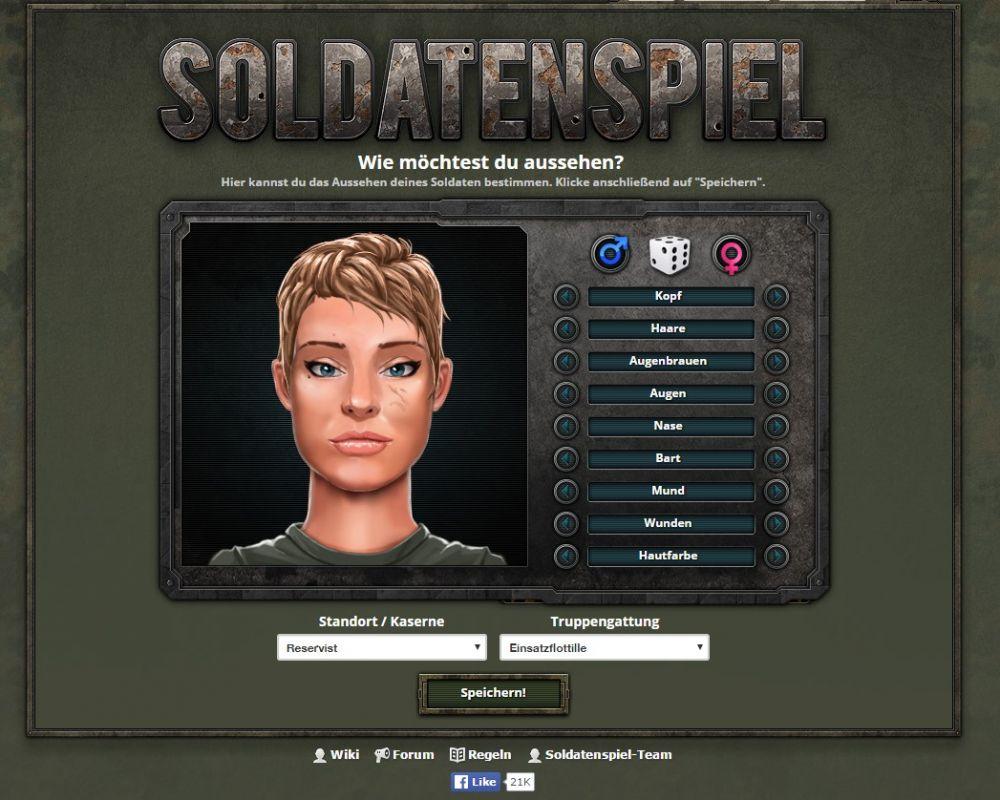 soldatenspiel de
