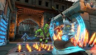 Orcs Must Die! Unchained screenshot1