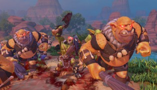 Orcs Must Die! Unchained screenshot4