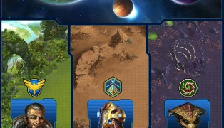 StarColony screenshot1