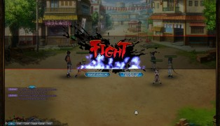 Naruto Online screenshot7