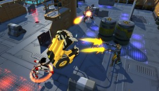 Atlas Reactor (B2P) screenshot1
