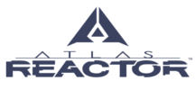 Atlas Reactor (B2P) logo