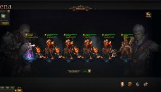Storm of Swords screenshot3