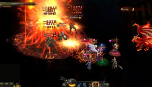 Storm of Swords screenshot5