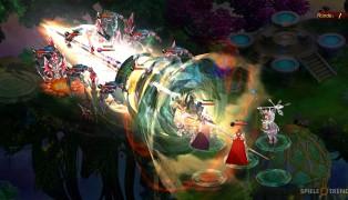 Storm of Swords screenshot8