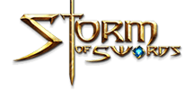 Storm of Swords logo