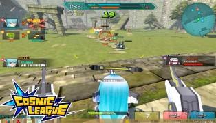 Cosmic League screenshot4