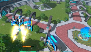 Cosmic League screenshot8