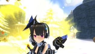 Cosmic League screenshot10