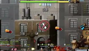 Metal Assault screenshot8
