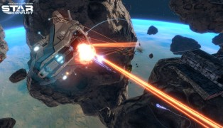 Star Conflict screenshot1