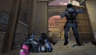 Crossfire screenshot5