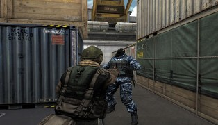Crossfire screenshot9