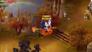 SAO's Legend screenshot6
