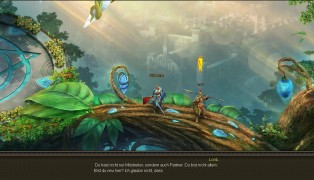 Dragonborn screenshot2