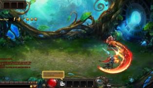 Dragonborn screenshot3
