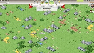 Travian: Kingdoms screenshot1
