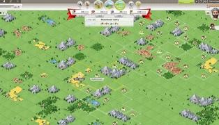 Travian: Kingdoms screenshot1
