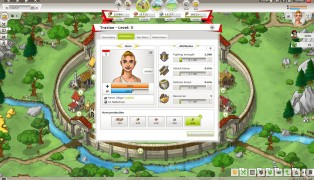 Travian: Kingdoms screenshot2