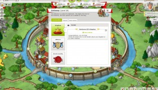 Travian: Kingdoms screenshot10