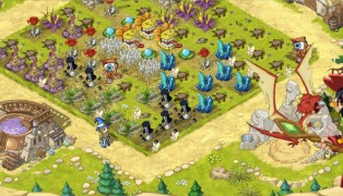 Miramagia screenshot6