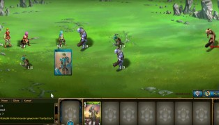 Kings and Legends screenshot9