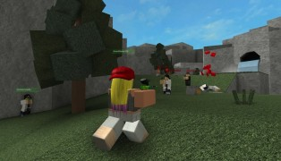 Roblox screenshot4