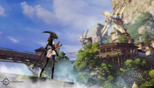Revelation Online screenshot1