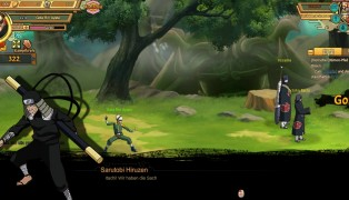 MyNinja Universe screenshot5