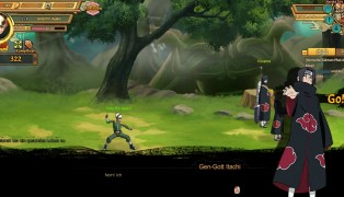 MyNinja Universe screenshot6