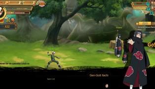 MyNinja Universe screenshot6