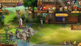 MyNinja Universe screenshot8