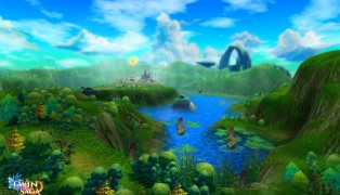Twin Saga screenshot7