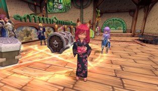Twin Saga screenshot10
