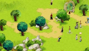 Dofus screenshot5