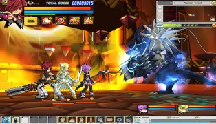 Elsword Online screenshot2