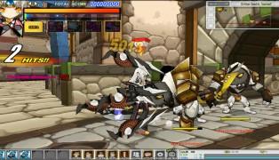 Elsword Online screenshot6