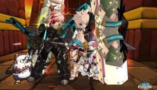 Elsword Online screenshot8